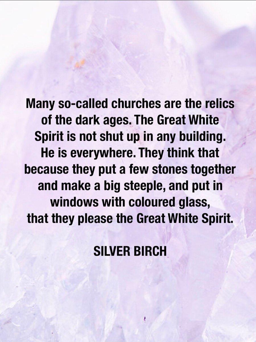 #spirit #Message #soul #spiritual #spiritualism #Silverbirch #Healer #medium #psychic #clergyman #pastor #god #Jesus #Bible #christianity #christ #religion #Jesuschrist #church #churchanity  https://t.co/ZPXDaeD654 ✔️  https://t.co/S3GKGyEwFB ✔️ https://t.co/7zNzWGwfHG