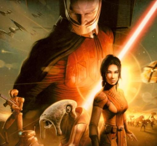 (PCDD) Star Wars: Knights of the Old Republic I & II Pack $4.99 (DRM: Steam) via Fanatical. 2
