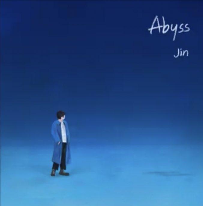 長男のブログの言葉の全訳です泣いたㅠㅠㅠㅠㅠㅠㅠㅠ#JIN #석진 #Abyss #BTS #방탄소년단 @BTS_twt