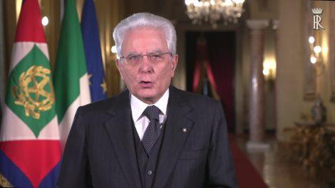 """Covid, Mattarella """"Rispettare le norme malgrado i disagi"""" - https://t.co/lGQz2HncOm #blogsicilianotizie"""