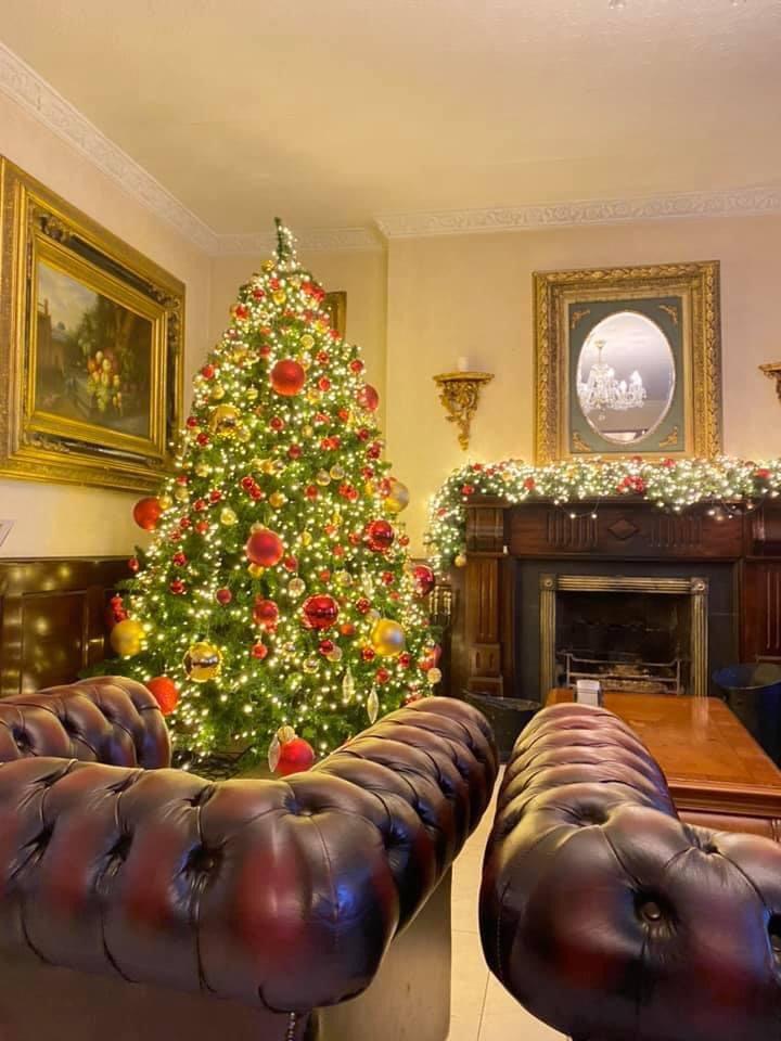 Indoor dining is available at @DoolysHotel from Fri 4th Dec   #visitoffaly #irelandshiddengem #irelandsancienteast #discoverireland #supportlocal #LookForLocal https://t.co/UKVOAPwLwy
