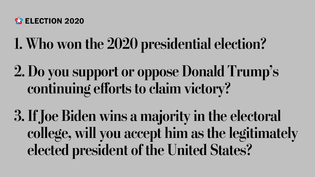 Replace 2020 with 2016 & Biden for Trump—the questions the @washingtonpost should have asked itself in 2016.