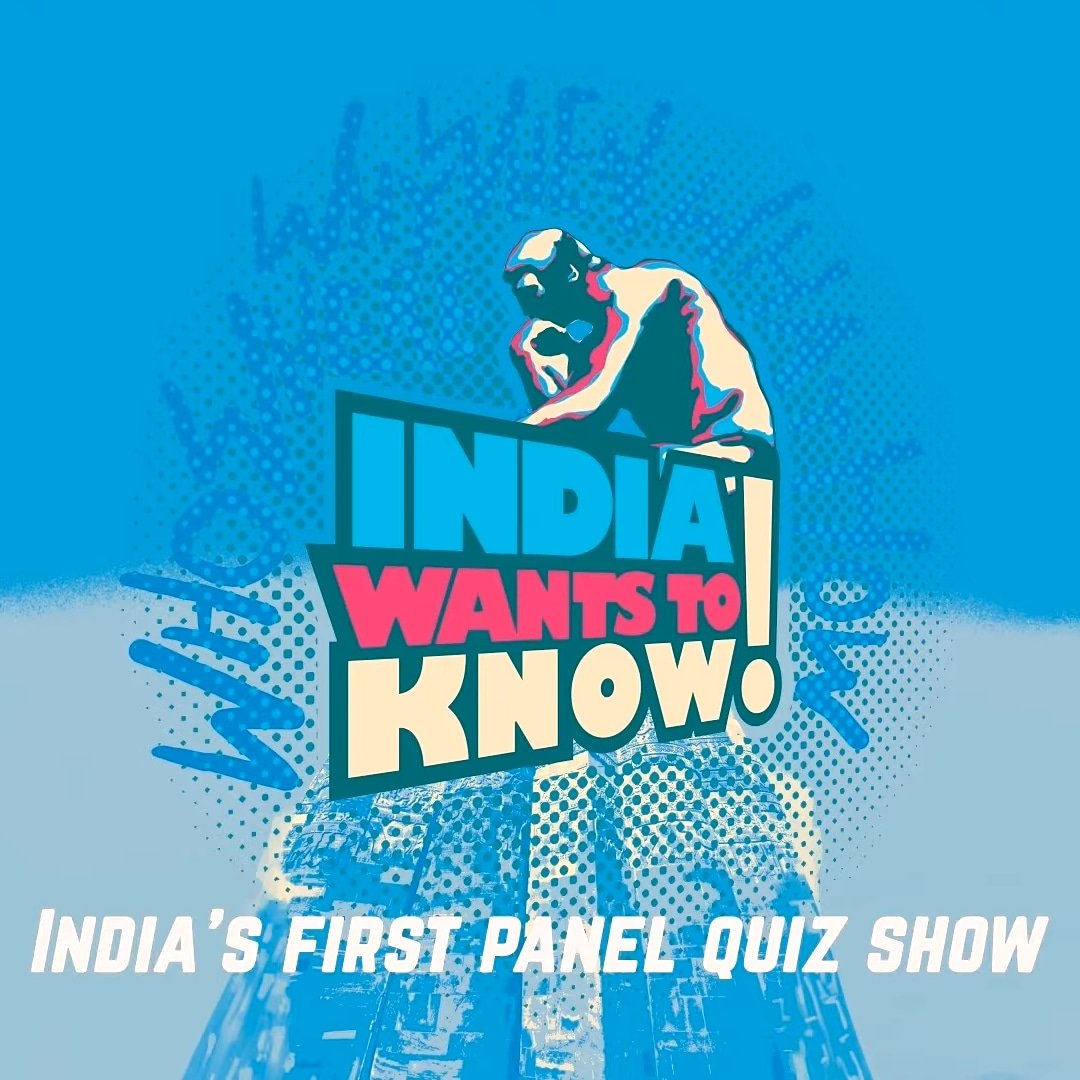 Presenting the newest addition to the Southbay gang! #IndiaWantsToKnow will be india's very first panel quiz show! Streaming only on Southbay Live YouTube channel from 6th December 6pm! Subscribe Now to stay tuned!!    @ranadaggubati @IWTKQuiz #southbaylive