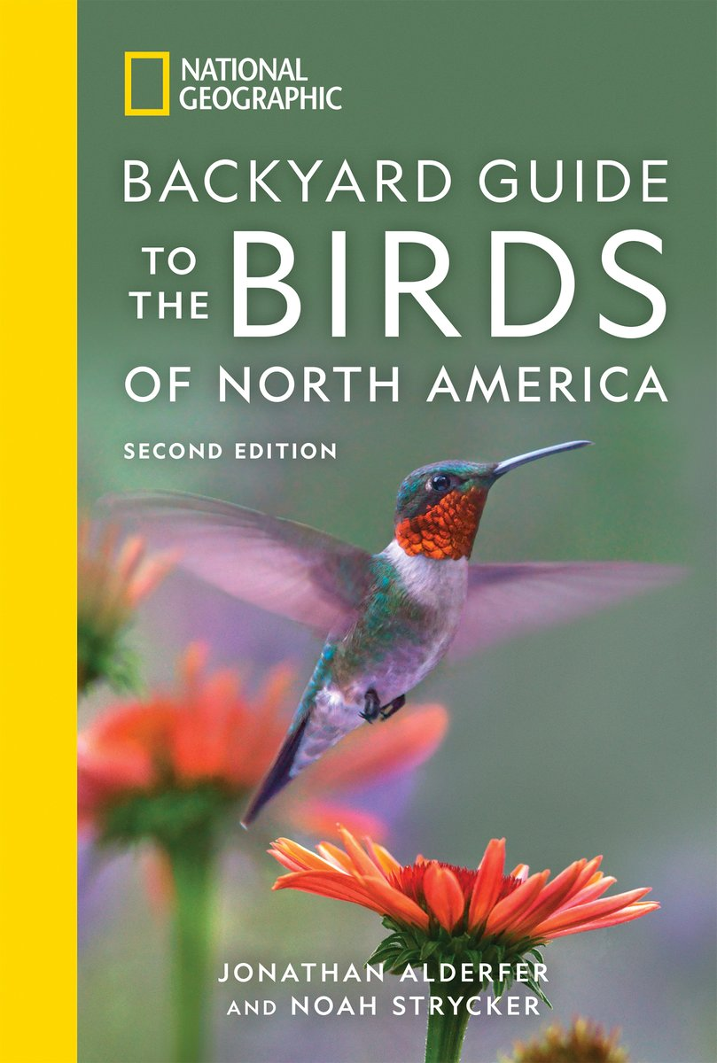 While we're all home, it's a great time to connect with nature and discover the birds in our own backyard. This guide will be a delight for budding birders and seasoned bird watchers young and old: https://t.co/zwTO84YPaG https://t.co/mS85Pa9KGM