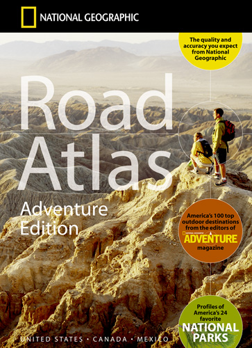 Hit the road! Take the guesswork out of traveling and trip planning including guidebook-like recommendations on the top 100 destinations for adventure, plus the top 24 most visited National Parks: https://t.co/LJNxBXqgXa https://t.co/RPyqnmwiqg