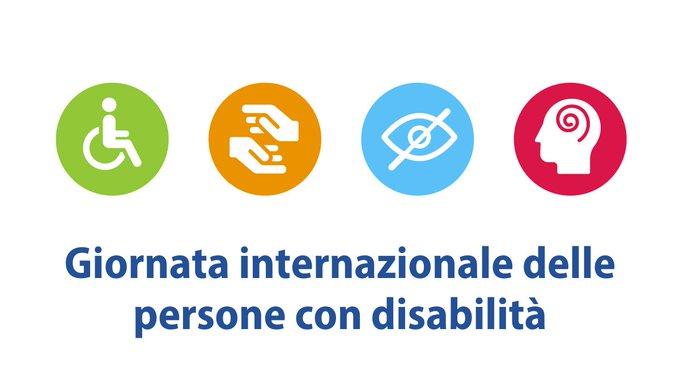 #disabilità