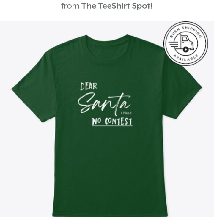 Holiday TeeShirts & Accesories 🎁  ❓Have you visited our Store yet  ➡️CYBER2020⬅️gets you 20% off  Order HERE ⤵️ https://t.co/tEM0WNCofK  Thank you & #HappyHolidays 🎄  #TShirtDay #holidays #Twitter #teespring https://t.co/Kjprl7Lk8K