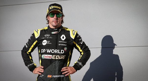 El trabajo de Renault ha sorprendido al propio equipo Renault: https://t.co/WIx1vwVrqM #F1 #Alonso #Renault https://t.co/SqbQfUDFuB