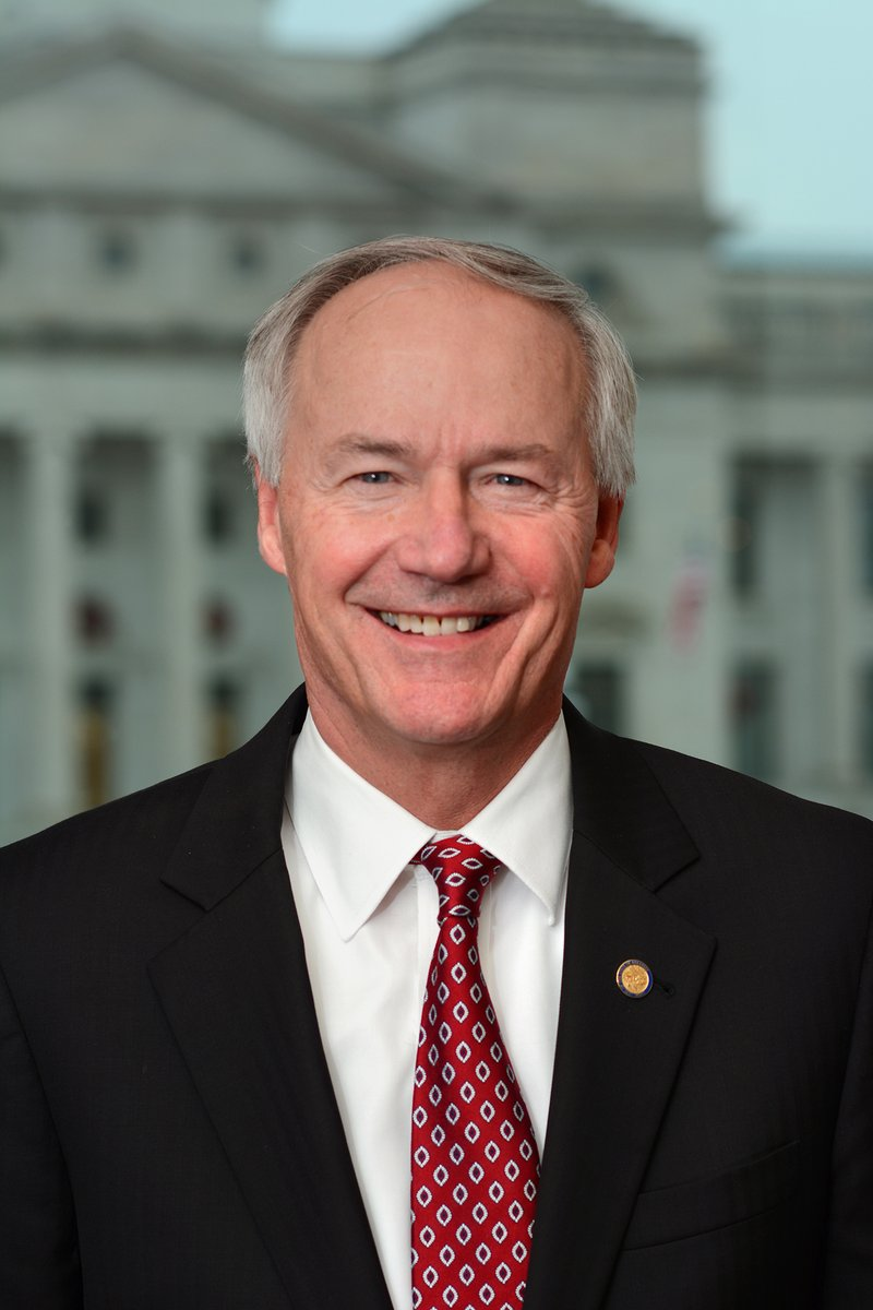 The Delta Regional Authority wishes Governor @AsaHutchinson a happy birthday! We appreciate your leadership and support in our mission to create jobs, build communities, and improve lives throughout the #DeltaRegion.