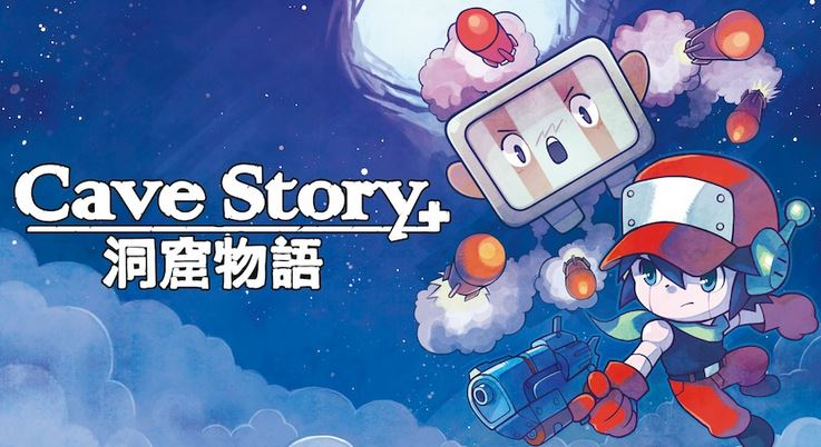 (PCDD) Cave Story+ is Free via The Epic Games Store. 2