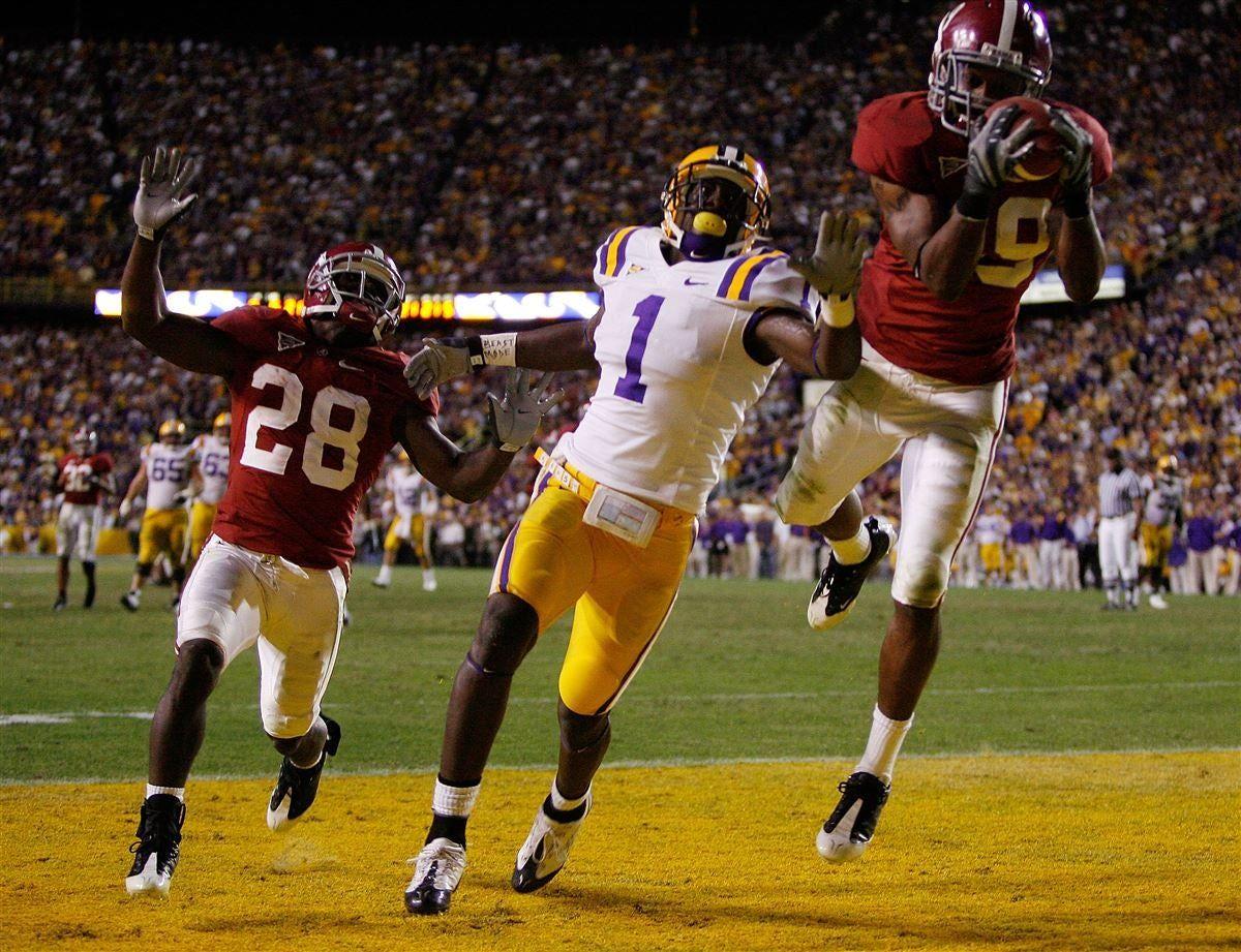 Throwback Thursday: 2008 Alabama at LSU, Nick Saban Returns to Baton Rouge  https://t.co/JCy7oIJj1Y https://t.co/hK3PBmxMlD