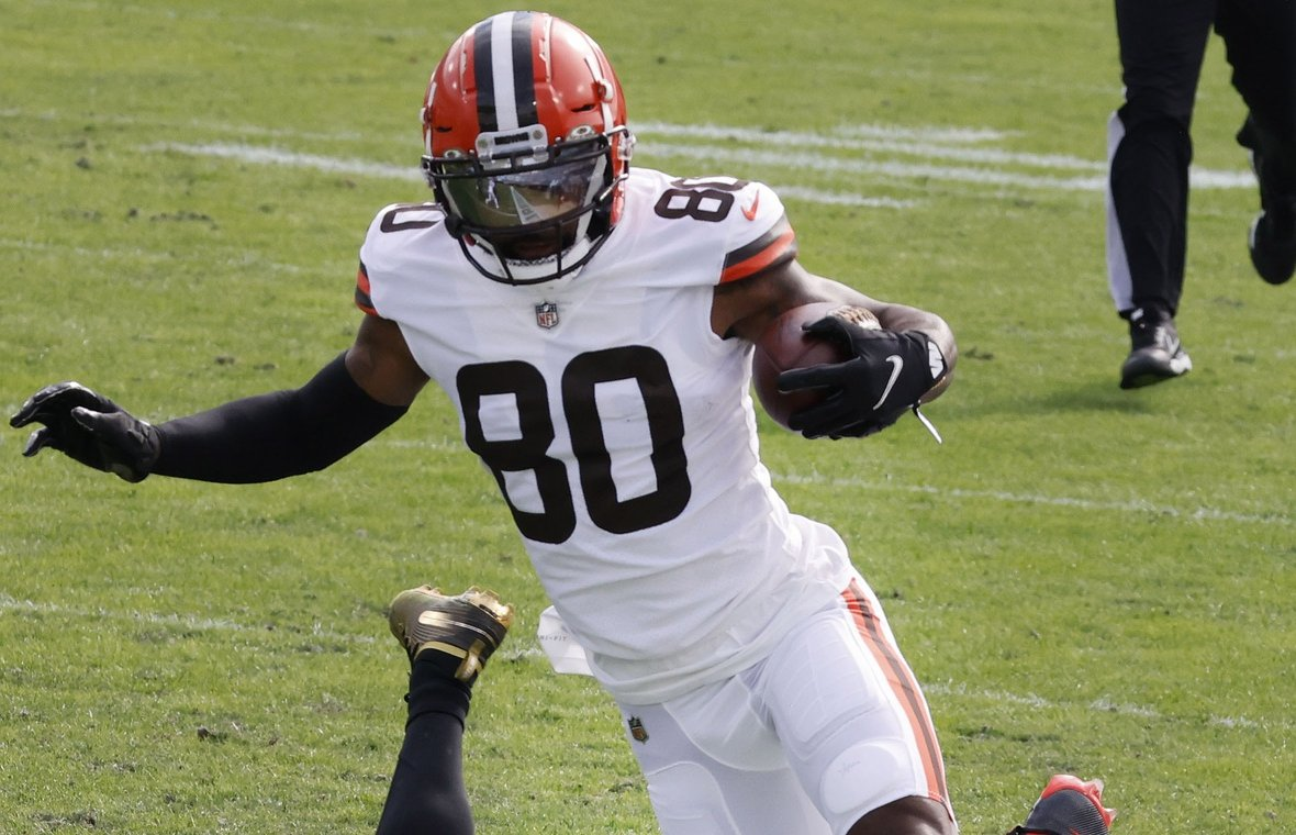 WATCH: #LSU releases highlights of all the Tigers dominating in the NFL - Week 12:  🎥: https://t.co/jvktF3QP5p https://t.co/QcsFzS0oNm