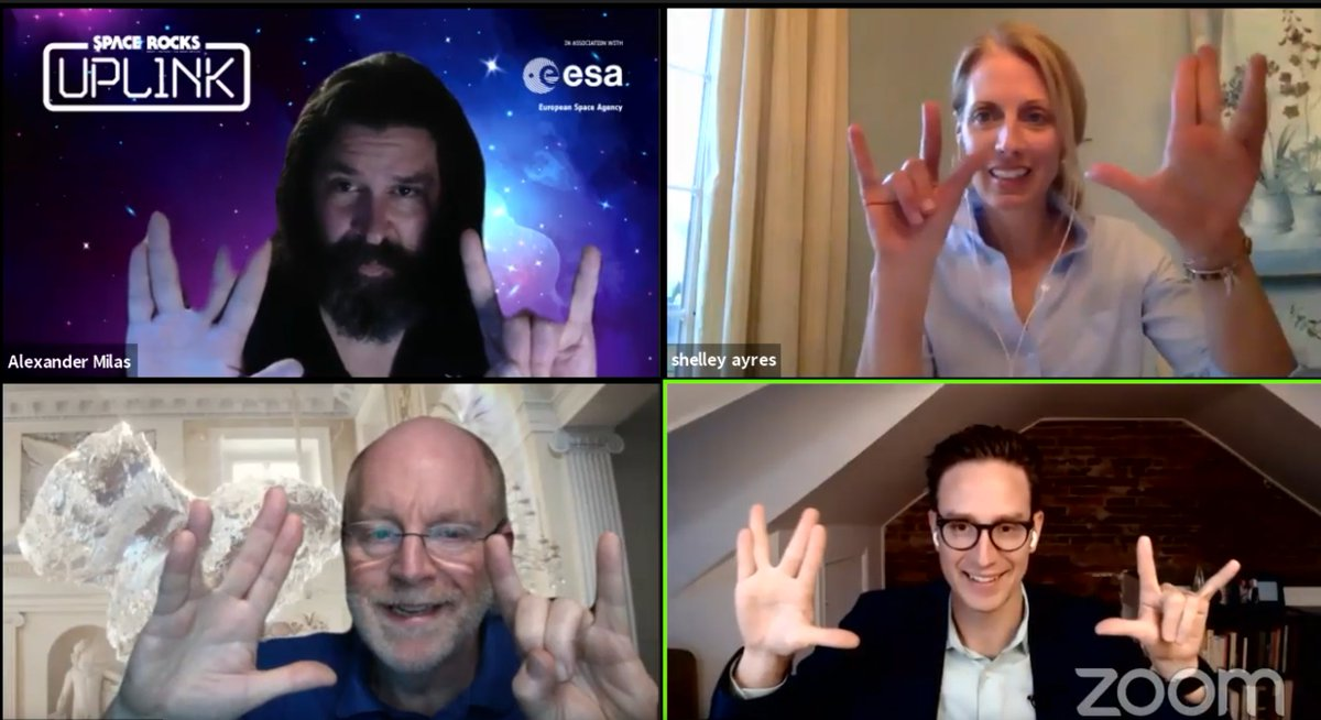 HOW TO TELL A GOOD (SCIENCE) STORY! For Uplink 32 we gathered around the campfire with Science Journalist @riskindan and Director & Producer @shelleyayres on the challenges and opportunities of science communications.