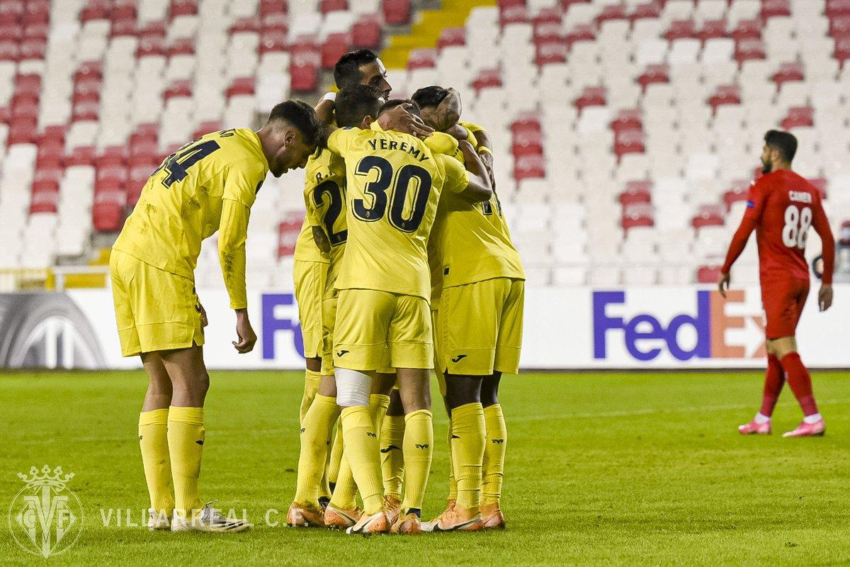 #UEL | El equipo de @UnaiEmery_ ya acumula 67 días sin conocer la derrota.   ¡Seguimos soñando en amarillo ✨!