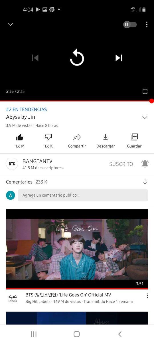 @SeokjinPeru @BTS_twt @BTS_Peru #HappyBirthdayJin #OurMoonJinDay + @BTS_twt