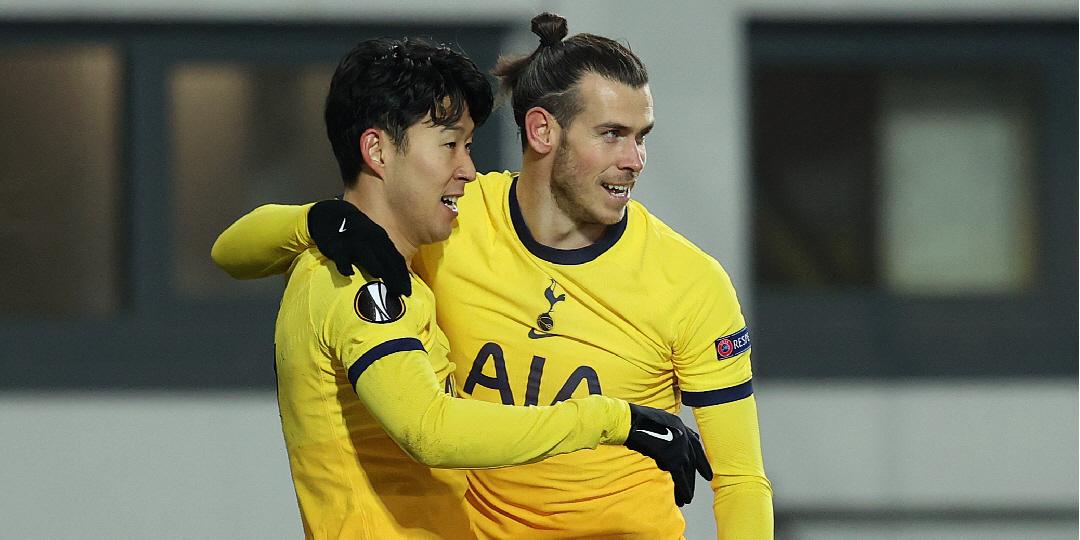 🤔 La cara de los madridistas..  ⚽️ Al ver que #Bale ha marcado en #EuropaLeague   #Tottenham #HalaMadrid