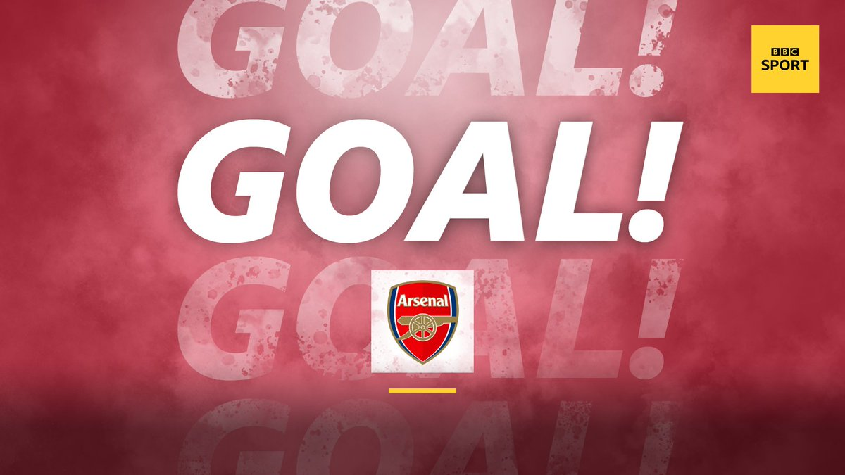 GOAL!  Game over!  Sub Emile Smith Rowe has a simple tap-in after a great pass from Ainsley Maitland-Niles.  Arsenal 4 - 1 Rapid Vienna.  💻📲 Follow:  #UEL #bbcfootball