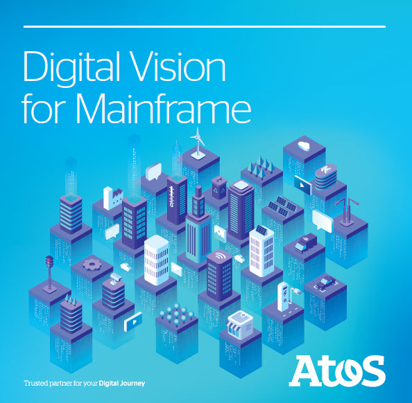 Have a look at our Digital Vision for #Mainframe. We combined the insight of...
