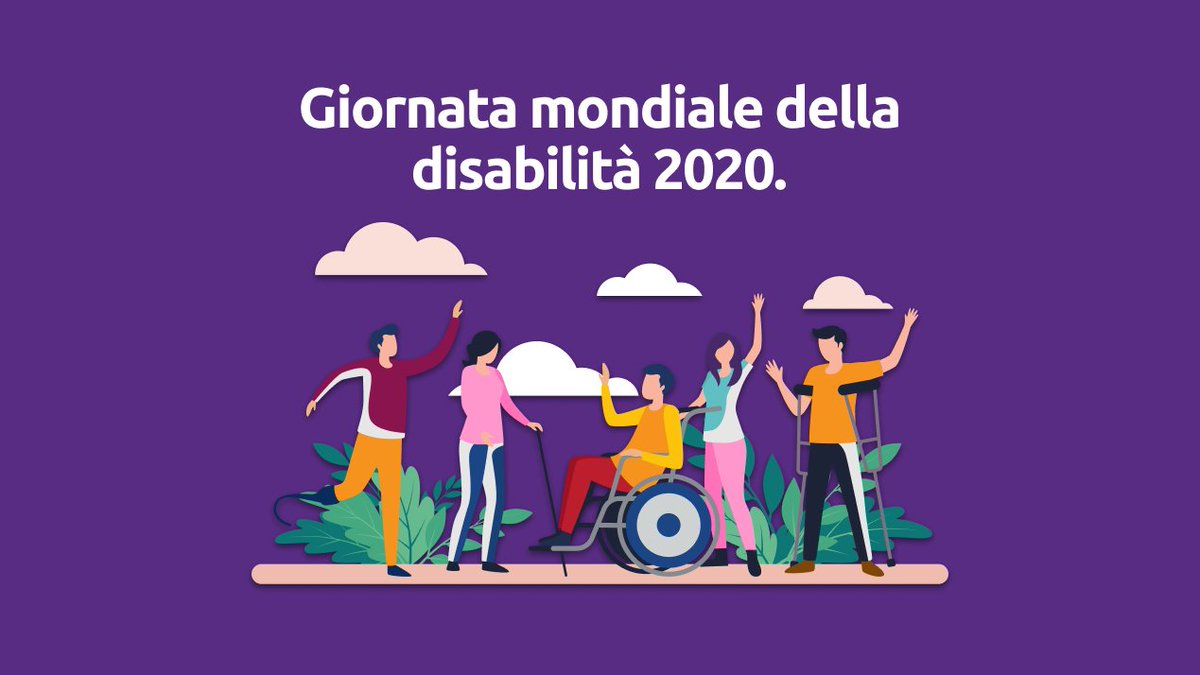 #disabilità