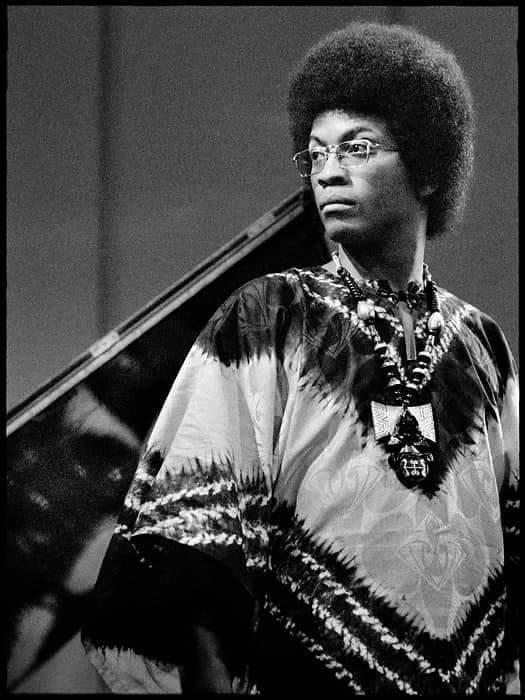 Herbie Hancock 1972 #freejazz #Dharma #Karma #Samgha #Buddha #NMRK