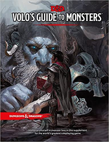 Volo's Guide to Monsters   33% off plus there's a $5 off coupon  #ad 2