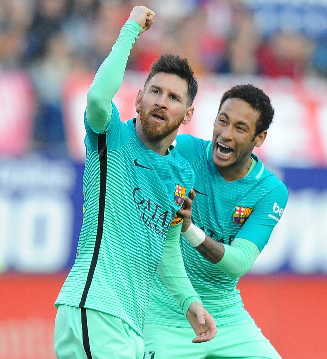 @goal's photo on Neymar
