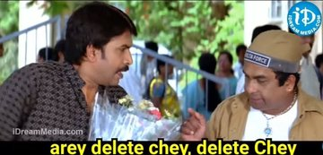 #Deletecheyibro   Deii 😂  Lol😂😂  Asalu e Tag matter ento 🙄🙏🏃😂😂  #Prabhas #Adipurush