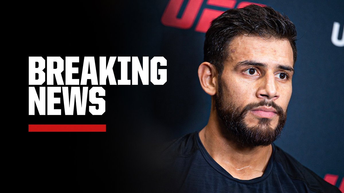 Yair Rodriguez has been suspended six months due to a whereabouts violation, USADA announced Thursday.  Rodriguez failed to fill out whereabouts information or was not available when sample collectors arrived three times over a 12-month span, leading to the suspension.