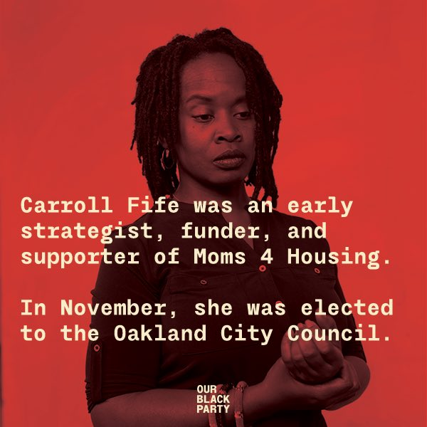 Meet @moms4housing and @carroll_fife (part 2)