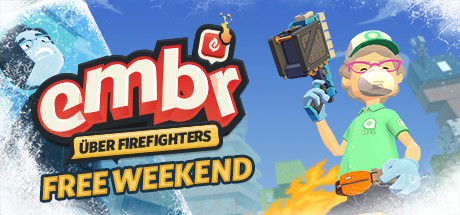 Embr is $13.99 on Steam 2
