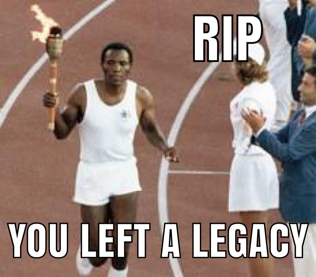 #RaferJohnson #Olympics #JFKassassination #cannabisismedicine https://t.co/Vuh8JHk44j