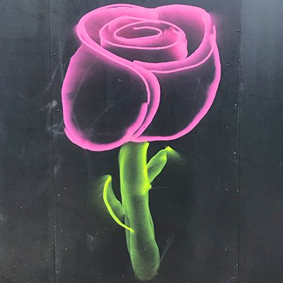 #PharmTech #Oregon #Portland #OldTown #TheCityOfRoses #RoseCity #Rose #Graffiti #StreetArt #BriceDailyPhoto https://t.co/1iWKHCzuBj