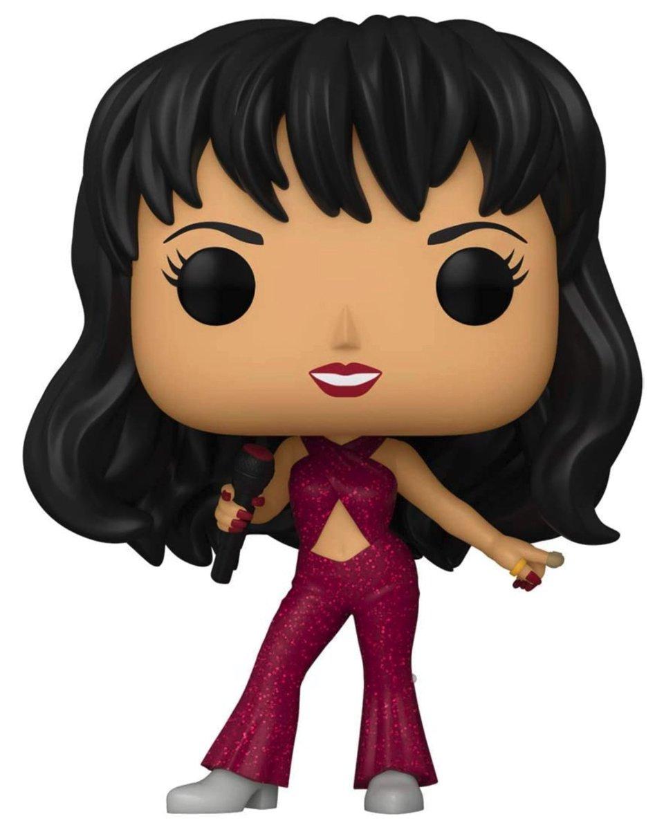 Preorder Now: Selena at Amazon! #Funko #Selena #Ad .