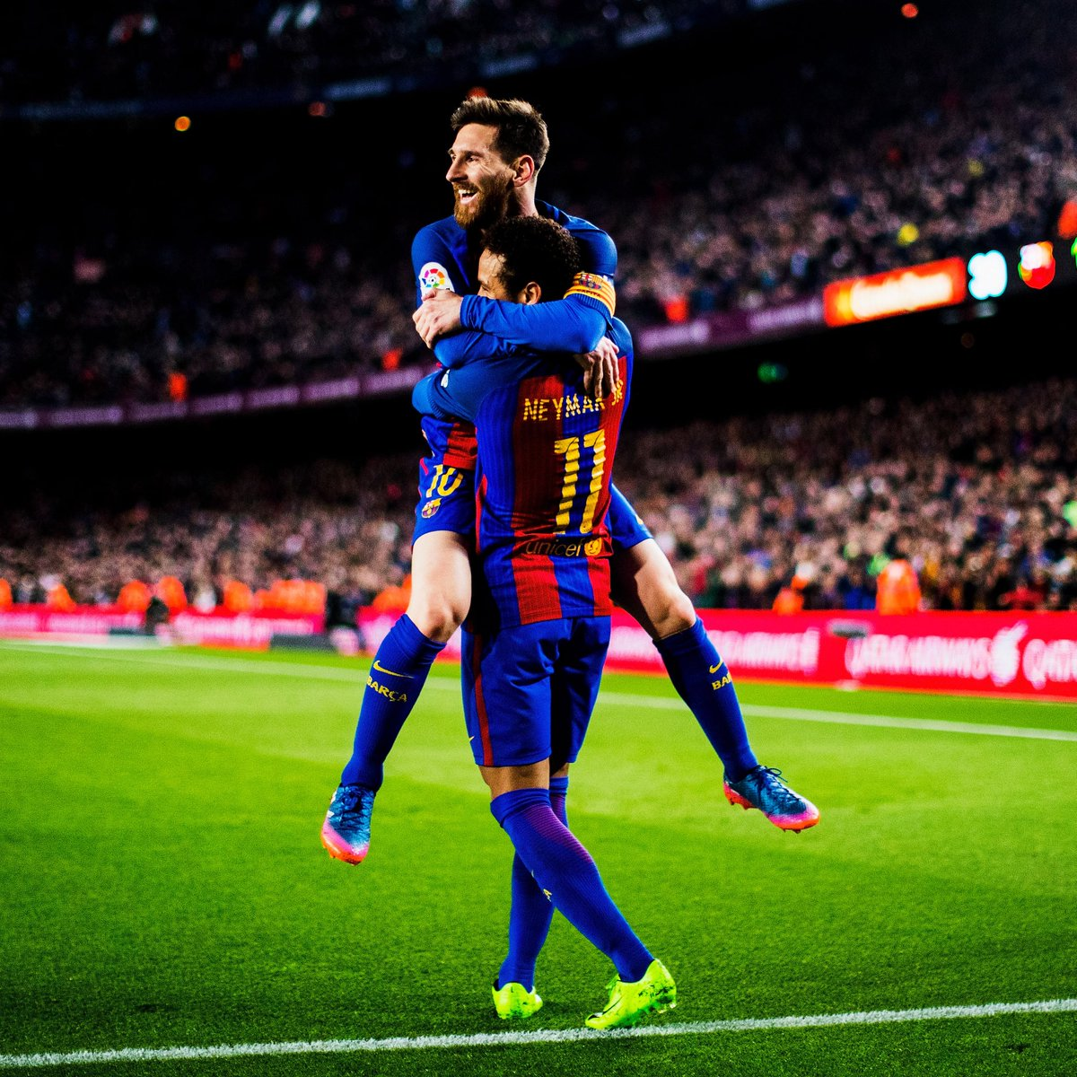 @brfootball's photo on Neymar