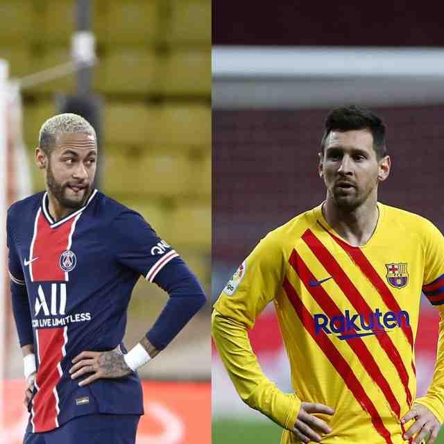 @lequipe's photo on Neymar