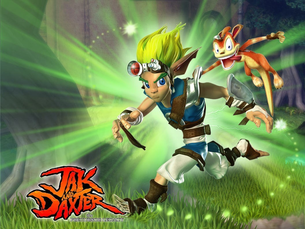 On this day in 2001, Jak and Daxter: The Precursor Legacy launched on PlayStation 2! Thank you for 19 years of incredible memories!