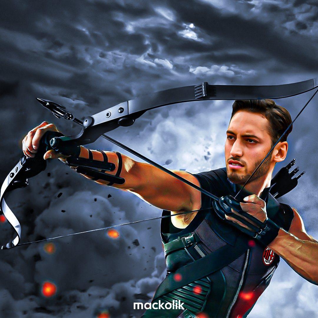 @mackolik's photo on Messi