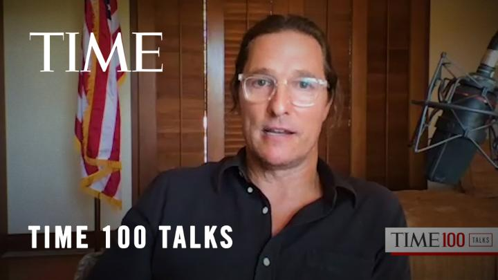@TIME @McConaughey than people that vote for #Republicans have been away on vacation for the past 4 years. waiting for #DiaperDon and the #Trumpicans to do things right with a skeleton crew govt.   #TIME100Talks https://t.co/R46Yt5O1Ij