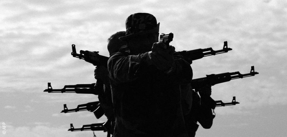 """""""الاتصال بدل الخيار #العسكري""""... نقاشٌ حول سياسة #أوروبا مع ٧ """"جماعات"""" تحكم #الشرق_الأوسط  via @Raseef22"""