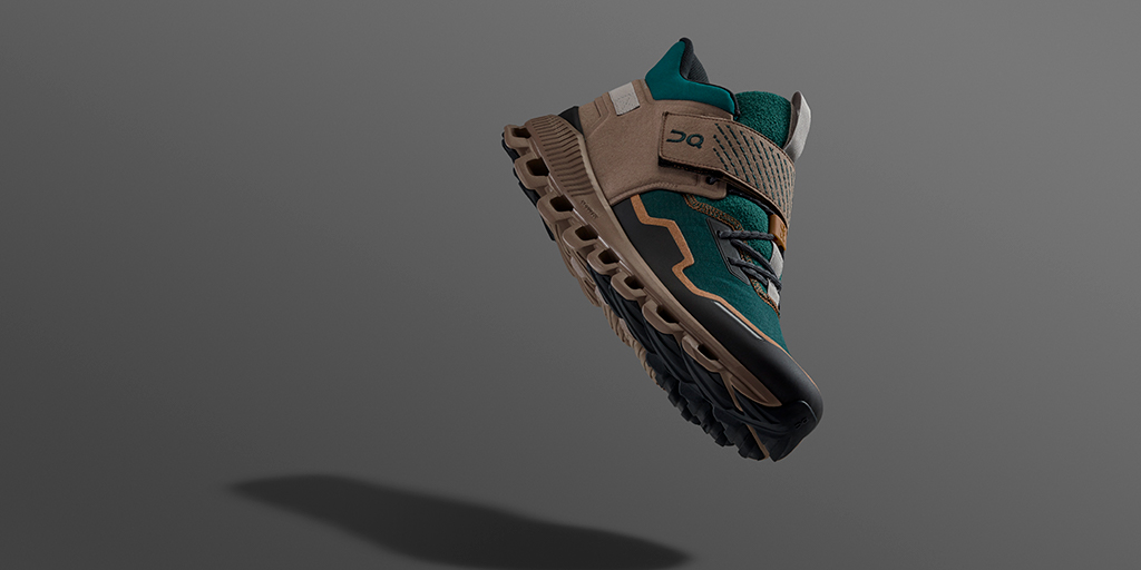 Lace-up when the temperature drops in this Alpine-inspired shoe, perfect for cold-weather city adventures: https://t.co/V6W6iadL7O https://t.co/59DmHRW62O