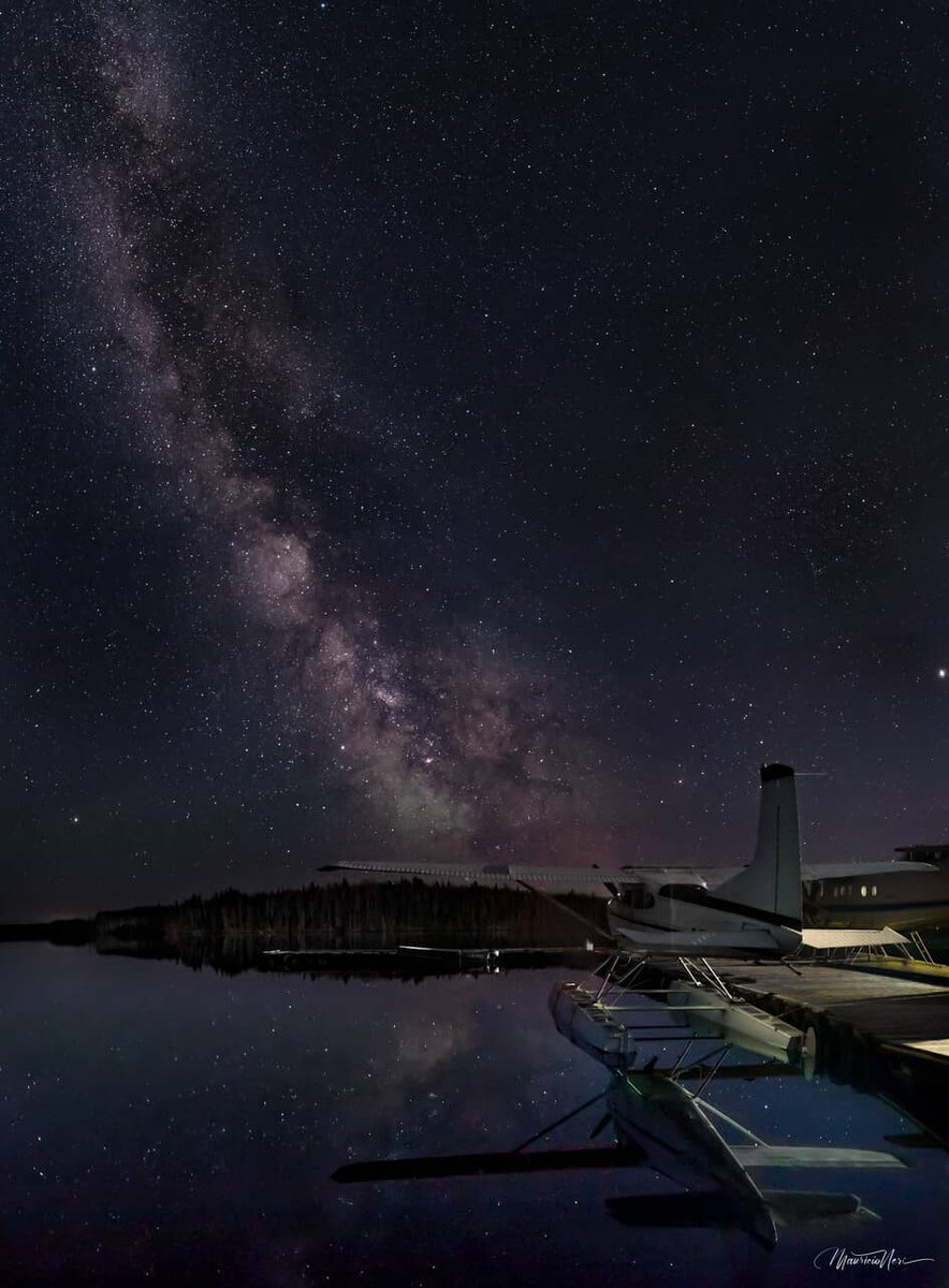 Photo by: Mauricio Neri  #sky #nature #travel #naturephotography  #skyphotography #water #lakelife #lago #adventure #outdoors #stars #space #night #sky #nightsky #universe  #astrophotography #astronomy #milkyway #longexposure  #photography #photo #photographer  #picoftheday https://t.co/KmNFZqLTXT