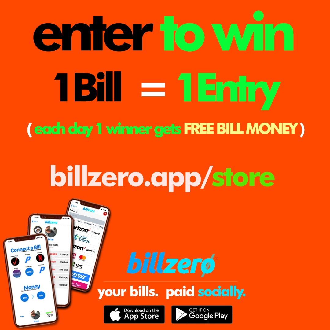 FREE BILL MONEY GIVEAWAY  1 #Bill = 1 #Entry⁠ ⁠ https://t.co/IAmU3J9NZK⁠ ⁠  #cats #kiss #access #data #gotbills #helpme⁠ #install #needhelp #now #selfie #media #personal #scam #txt #share #select #billzero #nathan #free #money #giveaway https://t.co/ipLWVH09DB