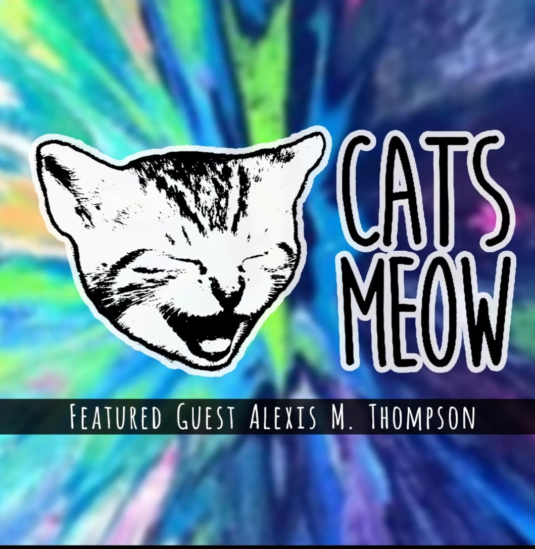 Have you checked out the first episode? The video is on YouTube, please like and subscribe to get notified! https://t.co/5XkRXH9kiN  #steelkitty #catsmeow #pittsburghmusic #Goodluckola #localmusicscene #pizza #alexismthompson #localart #tequilla #firstepisode #pghpa https://t.co/NKjNDOSA0W
