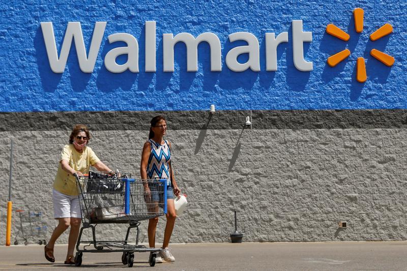 Walmart to spend more than $700 million on new round of employee bonuses https://t.co/YwjcW9D7pO https://t.co/sdrFSHyfM6