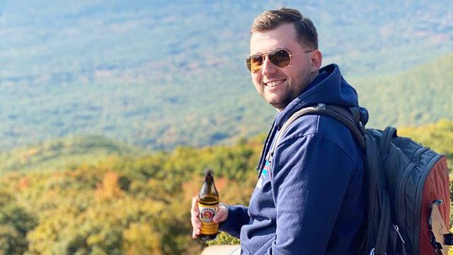The definition of a picture perfect Lager.  📷: markyefymenko   There's still a chance to enter our Picture Perfect Lager contest. Share your pics including Paulaner Münchner #Lager, along with #PicPerfectPaulaner & #Contest for a chance to win! Contest ends December 31. https://t.co/X9L6Cju5En