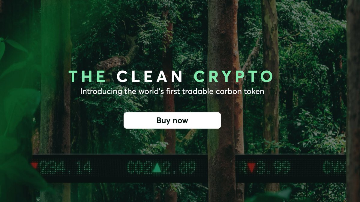 You can now support the rainforest on Uphold 🌲   Buy UPCO2, do good for the planet and do well for yourself. Discover more at https://t.co/lXX9wRcWmK https://t.co/giN0UZInJs