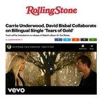 #tearsofgold @RollingStones
