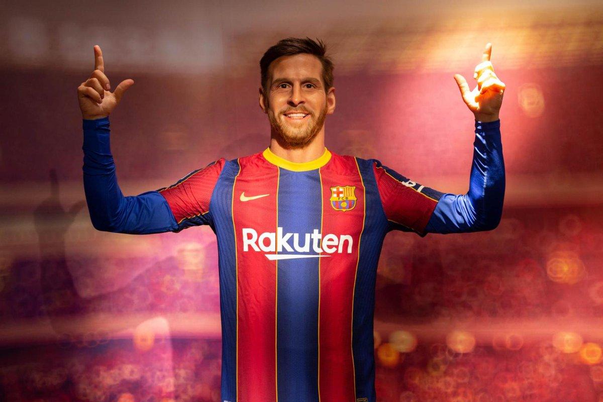 @diarioas's photo on Messi