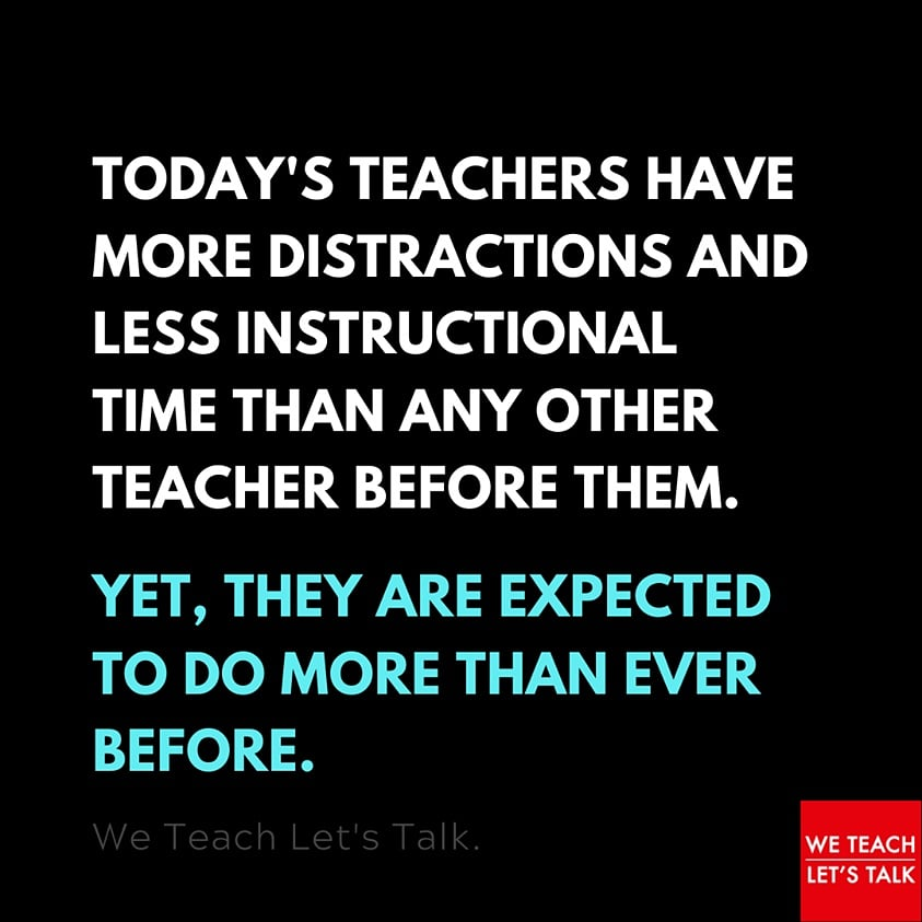 This is truth! 💯 📷 We Teach, Let's Talk