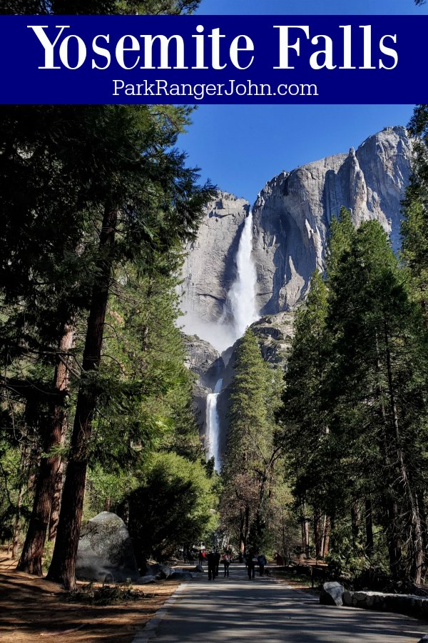 Epic Guide to Yosemite Falls in Yosemite National Park https://t.co/nBW5zqXDYR #Travel #NationalPark https://t.co/mzZXfWFJIV